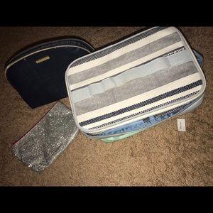 Cosmetic Bag Bundle
